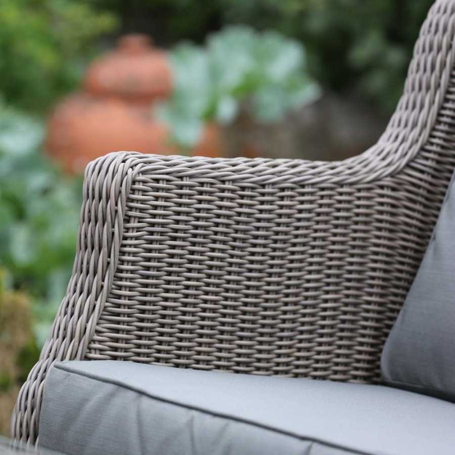 Remarkable 4 Seasons Outdoor Brighton Living Chair Home Interior And Landscaping Ponolsignezvosmurscom