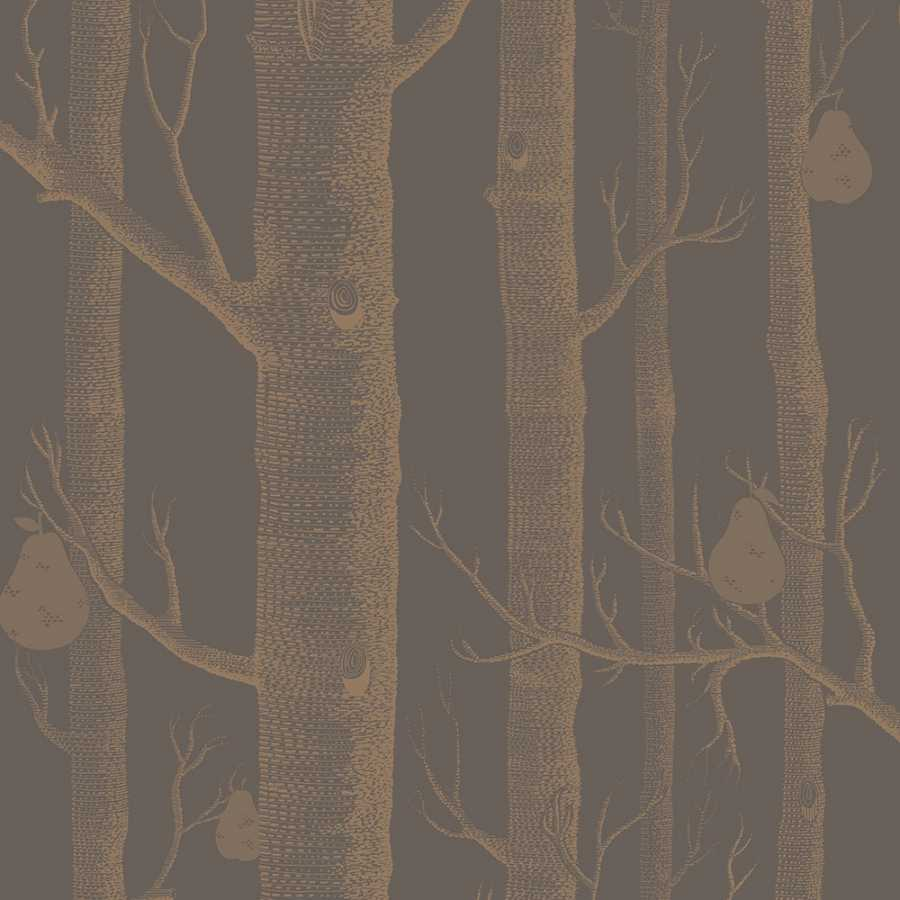 Cole And Son Woods cole and son contemporary restyled woods & pears 95/5028 wallpaper