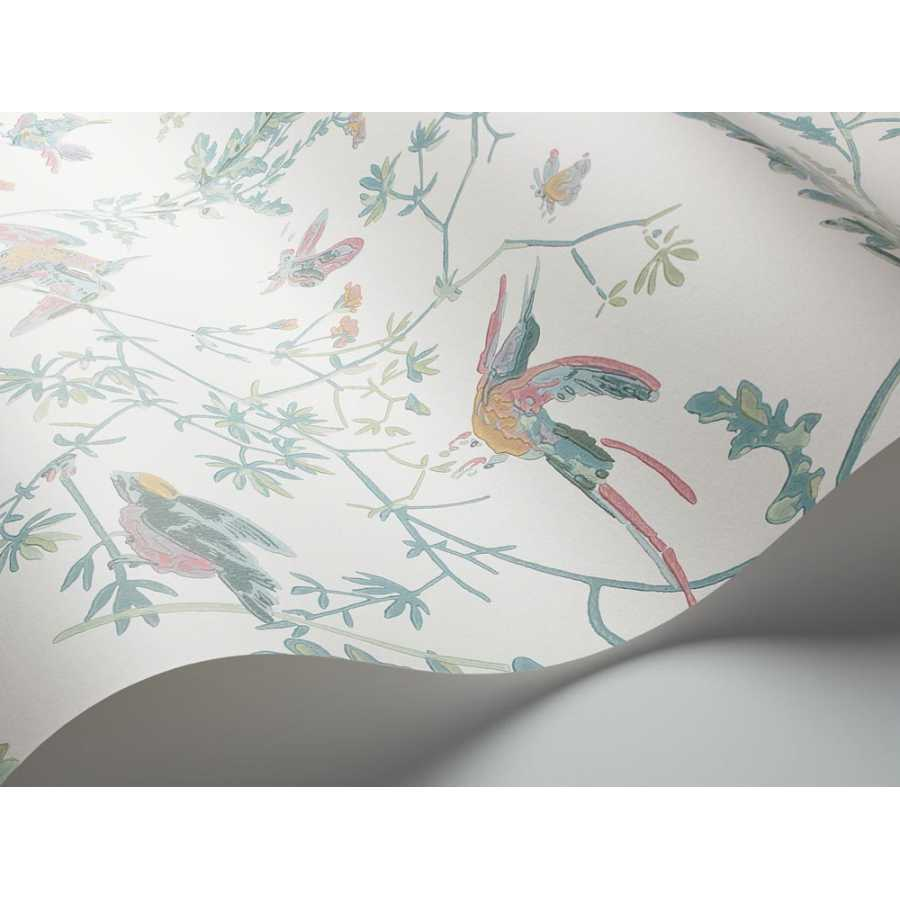 Cole And Son Icons Hummingbirds 112 4016 Wallpaper