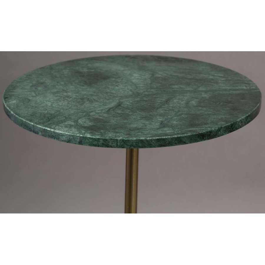 Dutchbone Gunnar Side Table Green