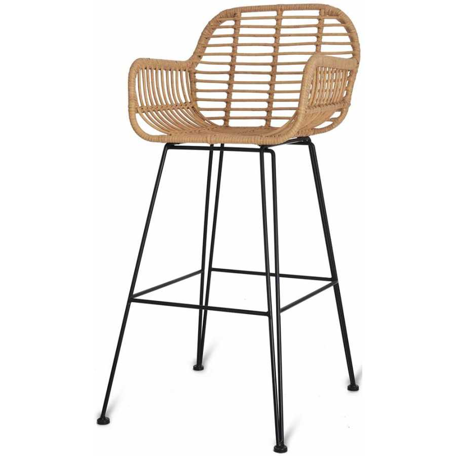 Excellent Garden Trading Hampstead Bar Stool Creativecarmelina Interior Chair Design Creativecarmelinacom