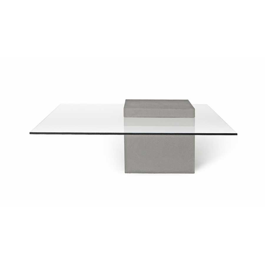 Lyon Beton Zest Coffee Table