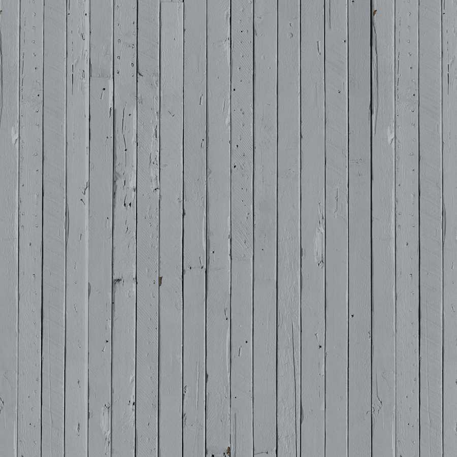 NLXL Scrapwood Blue Beams PHE-12 Wallpaper